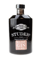 Studer Sloe Gin