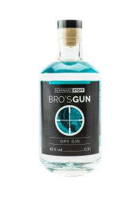 Bro's Gun