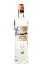 Papagoya Weiß