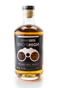 Bro's High