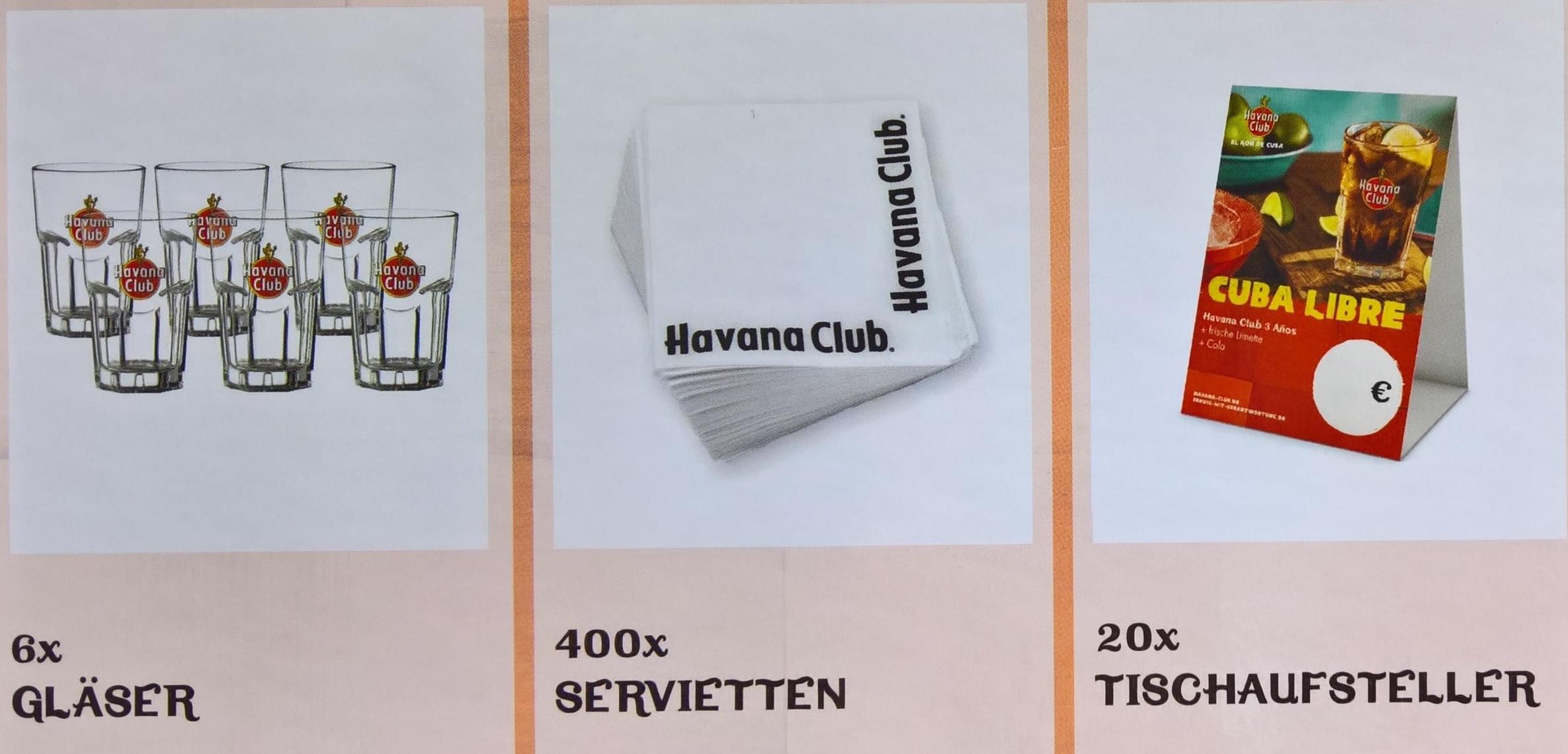 Havana Paket