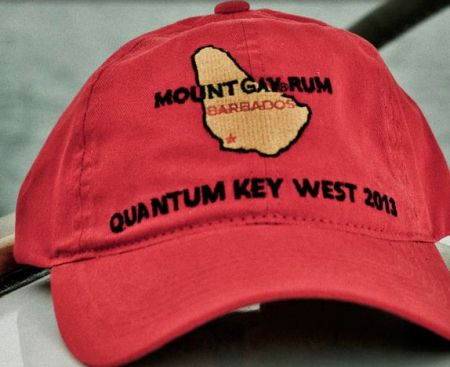 Mount Gay Cap