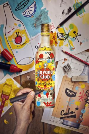 HAvana Club Edicion
